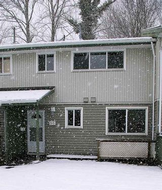 Photo 1: 86 45185 WOLFE Road in Chilliwack: Chilliwack W Young-Well Townhouse for sale : MLS®# R2142199