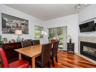 """Photo 6: 53 2979 PANORAMA Drive in Coquitlam: Westwood Plateau Townhouse for sale in """"DEERCREST ESTATES"""" : MLS®# V1108905"""