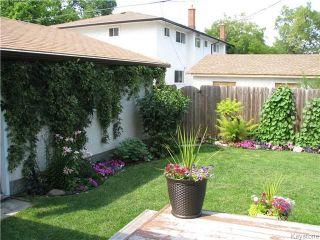 Photo 18: 219 Oakland Avenue in Winnipeg: North Kildonan Residential for sale (3F)  : MLS®# 1729539