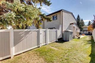 Photo 32: 301 9930 Bonaventure Drive SE in Calgary: Willow Park Row/Townhouse for sale : MLS®# A1150747