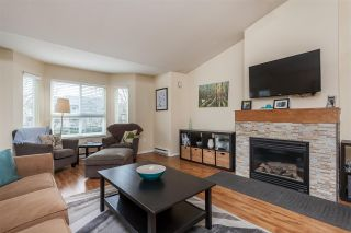 "Photo 3: 308 19721 64 Avenue in Langley: Willoughby Heights Condo for sale in ""Westside Estates"" : MLS®# R2358336"