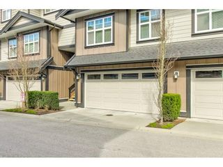 Photo 1: 52 6350 142 Street in Surrey: Sullivan Station Townhouse for sale : MLS®# R2557182
