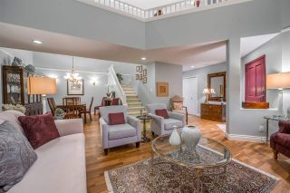 """Photo 5: 42 1550 LARKHALL Crescent in North Vancouver: Northlands Townhouse for sale in """"NAHANEE WOODS"""" : MLS®# R2586696"""