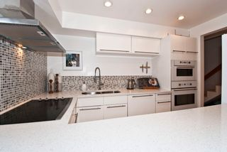 """Photo 9: 105 1299 W 7TH Avenue in Vancouver: Fairview VW Condo for sale in """"MARBELLA"""" (Vancouver West)  : MLS®# V935816"""