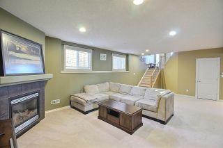 Photo 20: 111 RIDEAU Crescent: Beaumont House for sale : MLS®# E4225570
