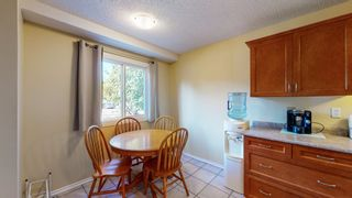 Photo 16: 5339 HILL VIEW Crescent in Edmonton: Zone 29 Townhouse for sale : MLS®# E4262220