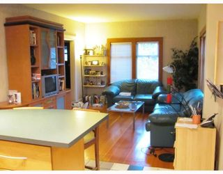 Photo 5: 316 SIMPSON Street in New Westminster: Sapperton House for sale : MLS®# V797958