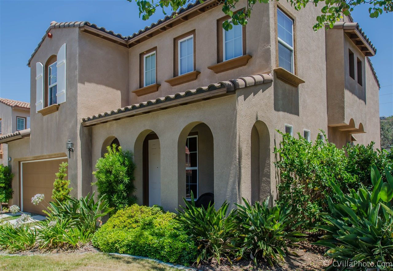 Main Photo: SAN MARCOS House for sale : 3 bedrooms : 481 Camino Verde
