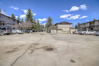 Photo 43: 25 2210 Oakmoor Drive SW in Calgary: Palliser Row/Townhouse for sale : MLS®# A1092657