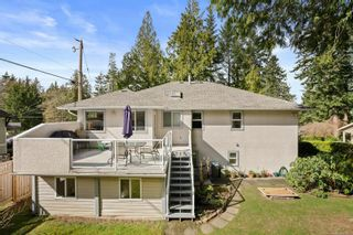 Photo 29: 6937 Hagan Rd in Central Saanich: CS Brentwood Bay House for sale : MLS®# 870053