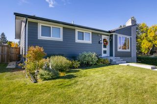 Photo 3: 6747 71 Street NW in Calgary: Silver Springs Detached for sale : MLS®# A1149158