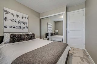 Photo 19: 401 9930 Bonaventure Drive SE in Calgary: Willow Park Row/Townhouse for sale : MLS®# A1097476