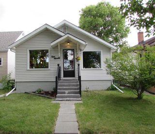 Photo 2: 290 Melbourne Avenue in Winnipeg: East Kildonan Residential for sale (3D)  : MLS®# 202115618