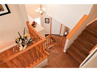 Photo 17: 48 COUGARSTONE Court SW in Calgary: Cougar Ridge House for sale : MLS®# C4045394