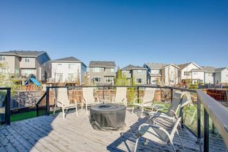 Photo 43: 240 Auburn Springs Close SE in Calgary: Auburn Bay Detached for sale : MLS®# C4297821
