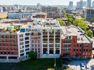 """Photo 37: 309 27 ALEXANDER Street in Vancouver: Downtown VE Condo for sale in """"ALEXIS"""" (Vancouver East)  : MLS®# R2584702"""