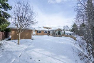 Photo 33: 2655 RIDGEVIEW Drive in Prince George: Hart Highlands House for sale (PG City North (Zone 73))  : MLS®# R2548043