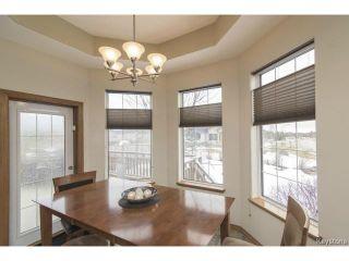 Photo 12: 20 GLENWOOD Way in ESTPAUL: Birdshill Area Residential for sale (North East Winnipeg)  : MLS®# 1505614