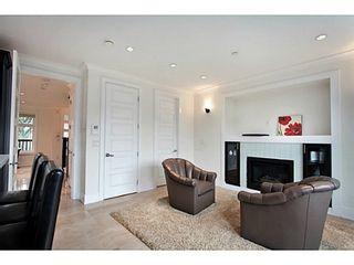 Photo 14: 2811 12TH Ave W: Kitsilano Home for sale ()  : MLS®# V1051364