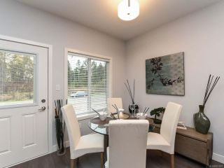 Photo 17: 40 2109 13th St in COURTENAY: CV Courtenay City Row/Townhouse for sale (Comox Valley)  : MLS®# 831807