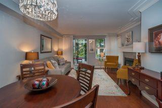 """Photo 5: 105 15210 PACIFIC Avenue: White Rock Condo for sale in """"Ocean Ridge"""" (South Surrey White Rock)  : MLS®# R2376269"""