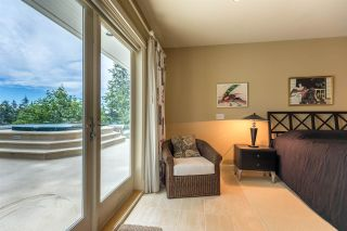 Photo 11: 55 CREEKVIEW PLACE: Lions Bay House for sale (West Vancouver)  : MLS®# R2084524