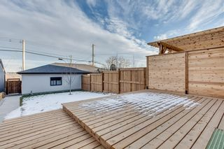 Photo 47: 2011 26 Street SW in Calgary: Killarney/Glengarry Semi Detached for sale : MLS®# C4232952