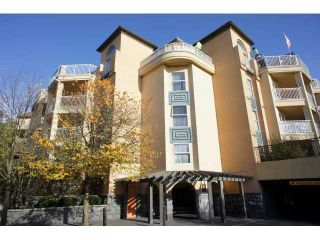 """Photo 1: 314 519 12TH Street in New Westminster: Uptown NW Condo for sale in """"KINGSGATE"""" : MLS®# V1003061"""
