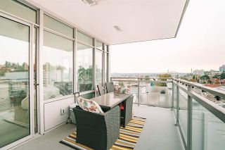 """Photo 19: 501 200 NELSON'S Crescent in New Westminster: Sapperton Condo for sale in """"The Sapperton"""" : MLS®# R2539145"""
