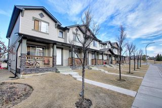 Photo 43: 4 Panatella Street NW in Calgary: Panorama Hills Row/Townhouse for sale : MLS®# A1082560