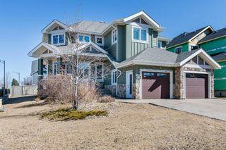 Photo 1: 12831 202 Street in Edmonton: Zone 59 House for sale : MLS®# E4238890