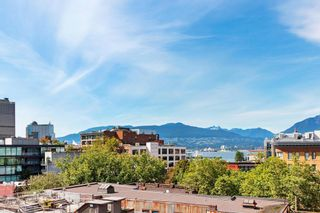 """Photo 15: 512 1 E CORDOVA Street in Vancouver: Downtown VE Condo for sale in """"CARRALL ST STATION"""" (Vancouver East)  : MLS®# R2476960"""