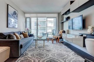 Photo 6: 1205 1188 3 Street SE in Calgary: Beltline Apartment for sale : MLS®# A1102881