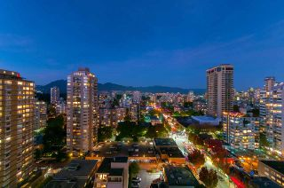 """Photo 18: 2001 1835 MORTON Avenue in Vancouver: West End VW Condo for sale in """"Ocean Towers"""" (Vancouver West)  : MLS®# R2585366"""