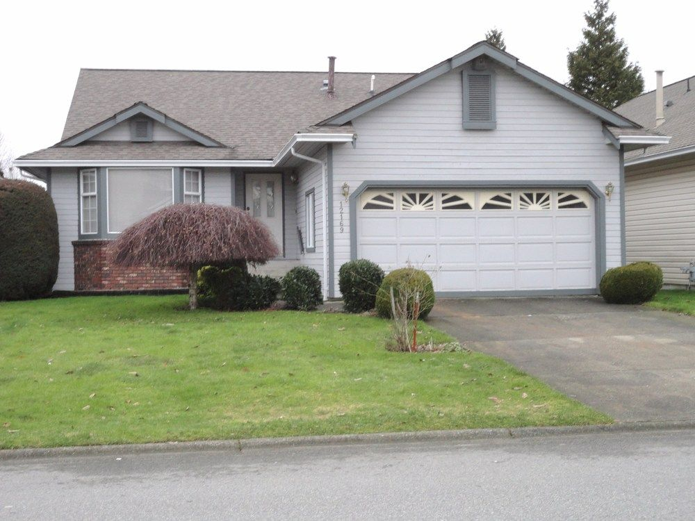 Main Photo: 12169 CHESTNUT Crescent in SOMERSET: Home for sale