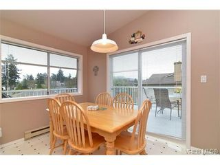 Photo 4: 1024 Symphony Pl in VICTORIA: SE Cordova Bay House for sale (Saanich East)  : MLS®# 665158