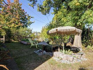 Photo 17: 349/51 Kipling St in VICTORIA: Vi Fairfield West Full Duplex for sale (Victoria)  : MLS®# 744993