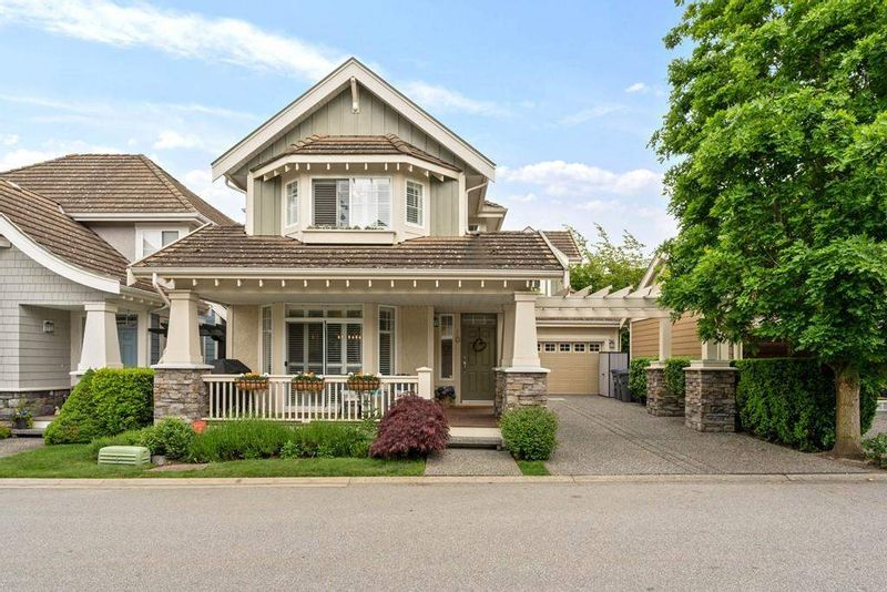 FEATURED LISTING: 10 - 15288 36 Avenue Surrey