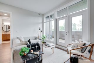 Photo 9: 410 3375 15 Street SW in Calgary: South Calgary Apartment for sale : MLS®# A1089329