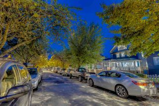 Photo 20: 1232 E 11TH Avenue in Vancouver: Mount Pleasant VE 1/2 Duplex for sale (Vancouver East)  : MLS®# R2246645