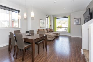 """Photo 6: 28 40653 TANTALUS Road in Squamish: Tantalus Townhouse for sale in """"TANTALUS CROSSING"""" : MLS®# R2259365"""