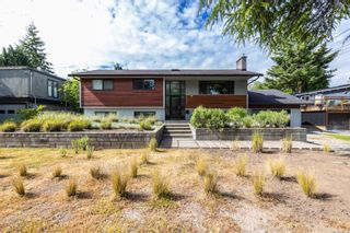 Photo 1: 4419 Chartwell Dr in : SE Gordon Head House for sale (Saanich East)  : MLS®# 877129
