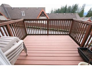 Photo 6: 159 2000 PANORAMA Drive in Port Moody: Heritage Woods PM Condo for sale : MLS®# V938006