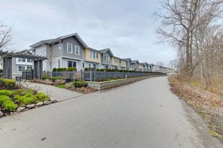 Photo 25: 99 5550 ADMIRAL Way in Ladner: Neilsen Grove Townhouse for sale : MLS®# R2560797