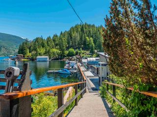 Photo 7: 6781 BATHGATE Road in Egmont: Pender Harbour Egmont Business with Property for sale (Sunshine Coast)  : MLS®# C8038912