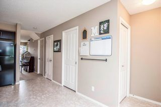 Photo 14: 53 105 DRAKE LANDING Common: Okotoks Row/Townhouse for sale : MLS®# C4257237