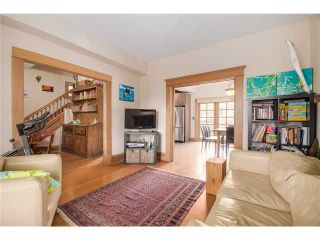 Photo 4: 3333 ASH ST in Vancouver: Cambie House for sale (Vancouver West)  : MLS®# V1093445
