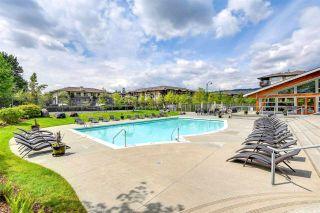 "Photo 18: 303 200 KLAHANIE Drive in Port Moody: Port Moody Centre Condo for sale in ""KLAHANIE"" : MLS®# R2208263"
