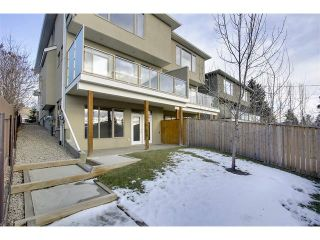 Photo 32: 4817 23 Avenue NW in Calgary: Montgomery House for sale : MLS®# C4096273