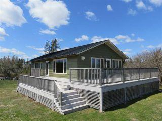Photo 1: 2245 Port Latour Road in Upper Port La Tour: 407-Shelburne County Residential for sale (South Shore)  : MLS®# 202016059